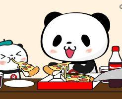 楽天スーパーポイントでドミノ・ピザ